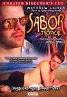 Sabor Tropical (DVD, 2009)