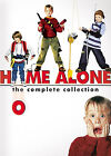 Home Alone - Complete Collection (DVD, 2008, 4-Disc Set, Checkpoint; Sensormatic; Widescreen)