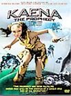 Kaena: The Prophecy (DVD, 2004)