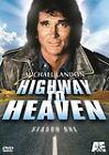 Highway to Heaven DVDs