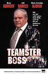 Teamster Boss, DVD, Eli Wallach,Maria Conchita Alonso,Brian Dennehy,Jeff Daniels - $21.48