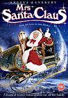 Mrs Santa Claus (DVD, 2010)