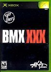 Microsoft Xbox BMX Video Games with Manual
