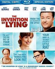 The Invention of Lying (Blu-ray Disc, 2010)