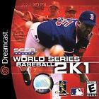 Sports Sega Dreamcast 2000 Released Video Games