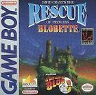 David Crane's The Rescue of Princess Blobette (Nintendo Game Boy, 1991)