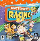 Nicktoons Racing (PC, 2000)