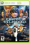 Project Sylpheed: Arc of Deception (Microsoft Xbox 360, 2007)