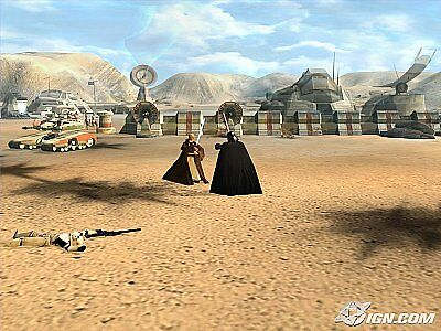 Star Wars Empire at War PC, 2006