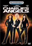 Charlie's Angels (DVD, 2003, 2-Disc Set, Superbit Deluxe)