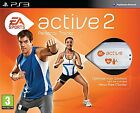 EA Sports Active 2  (Playstation 3, 2010)