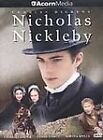 Nicholas Nickleby (DVD, 2002)