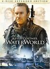Waterworld (DVD, 2008, 2-Disc Set, Extended Edition)
