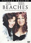 Beaches DVD, 2005, Special Edition Bette Midler, Barbara Hershey - $3.97