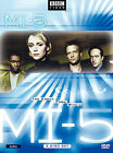 MI-5: Volume 3 (DVD, 2006, 5-Disc Set)