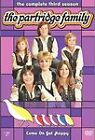 The Partridge Family - The Complete Third Season (DVD, 2008, 3-Disc Set)