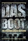 Das Boot - The Director's Cut (DVD, 2004, 2-Disc Set, Original Uncut Version)