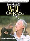 imax   jane goodalls wild chimpanzees  dvd  2002