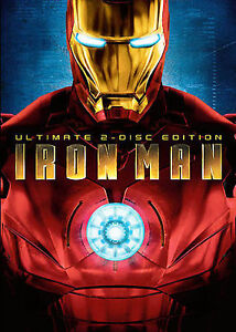 Iron-Man-DVD-2008-2-Disc-Set-Ultimate-Edition-DVD-2008