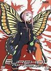 Eureka Seven - Vol. 4 (DVD, 2006)