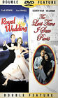 Double Feature: Royal Wedding/ The Last Time I Saw Paris (DVD, 2002)