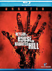 Return to House on Haunted Hill (Blu-ray Disc, 2007, Unrated)