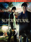 Season One Starter Packs: Smallville/Supernatural (DVD, 2007, 12-Disc Set)