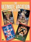National Lampoons Vacation Giftset (DVD, 2003, 4-Disc Set)