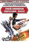 Death Race 2000 (DVD, 2010)