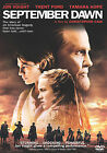 September Dawn (DVD, 2008) (DVD, 2008)
