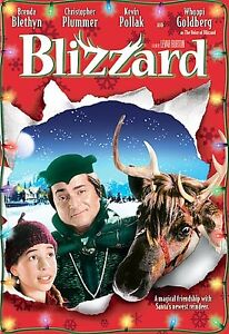 DVD-Whoopi-Goldberg-voice-of-BLIZZARD-Brenda-Blethyn-Christopher-Plummer-2005