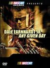 Dale Earnhardt Jr. - Any Given Day (DVD, 2004)