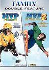MVP:Most Valuable Primate/MVP II:Most Vertical Primate (DVD, 2007)