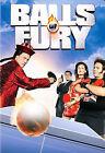 Balls of Fury (DVD, 2007, Widescreen)