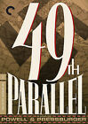 49th Parallel (DVD, 2007, 2-Disc Set)