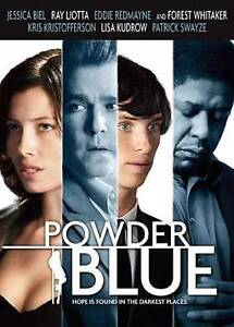 Powder Blue (DVD, 2009)