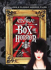 Elviras Box of Horror - 6 Movie Set (DVD, 2004, 3-Disc Set)
