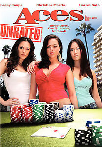 Aces (DVD) - **DISC ONLY**