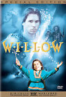Willow (DVD, 2003, Special Edition; Checkpoint)