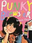 Punky Brewster - Season Three (DVD, 2006, 4-Disc Set) (DVD, 2006)