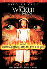 The Wicker Man (DVD, 2006, Unrated/Rated Editions; Widescreen)