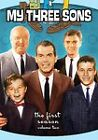 My Three Sons - Season One Volume Two (DVD, 2009, Multi-disc Set; Checkpoint)
