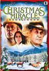 Christmas Miracle at Sage Creek (DVD, 2007)