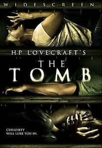 The Tomb (DVD, 2007)