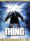 The Thing (DVD, 1998, Widescreen Collector's Edition)