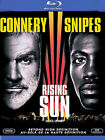 Rising Sun (Blu-ray Disc, 2008, Canadian)