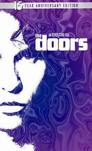 The Doors (DVD, 2006)