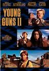 Young Guns 2 (DVD, 2009, P&S)