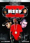 Beef IV (DVD, 2007)