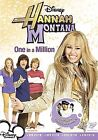 Hannah Montana: One in a Million (DVD, 2008)